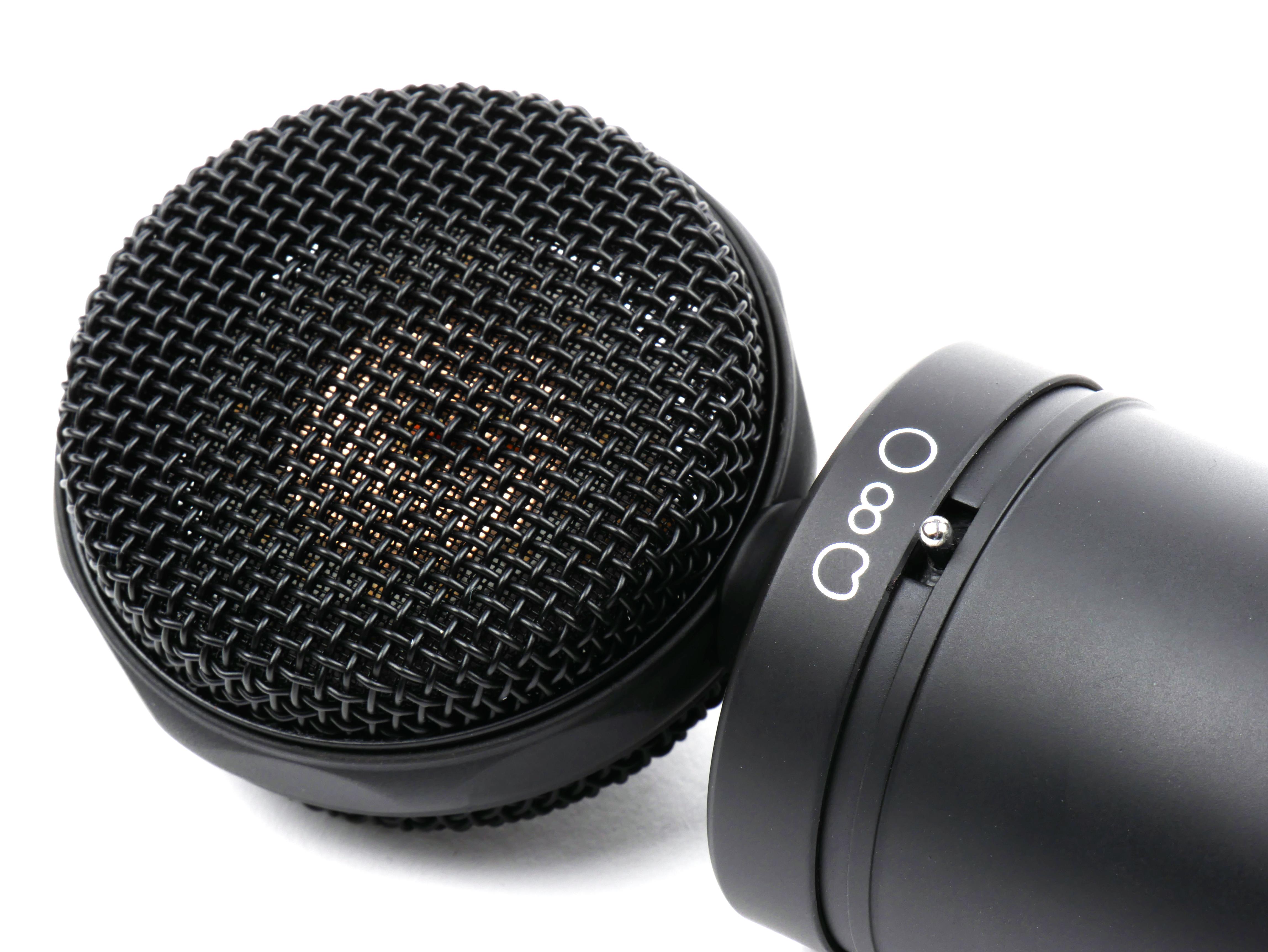 NORTH MICROPHONES GNC 600