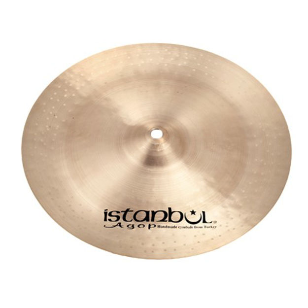 """Istanbul Agop MCH12 12"""" Traditional Mini China"""
