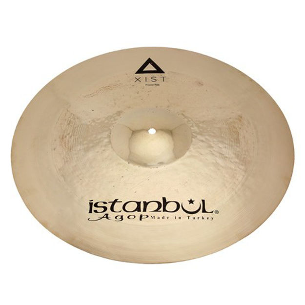 "Istanbul Agop XPWRB20 20"" Xist Power Ride"
