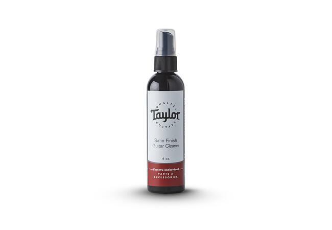 TaylorWare 1311-04 Taylor Satin Guitar Cleaner, 4 Oz