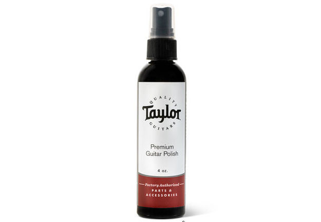 TaylorWare 1308-04 Taylor Guitar Polish, 4 Oz