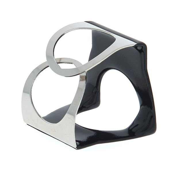 PinchClip Pinch Clip - Black (3pk)