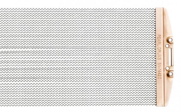 "Pearl SN-1420I, I-type, Ultra Sound Snare Wire, 20 strands-14"" w/strap&cord"