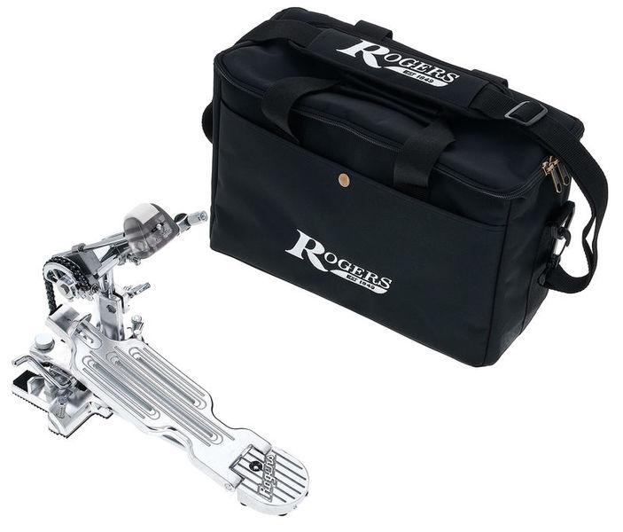 Rogers RP100 DynoMatic Bass Drum Pedal w/bag