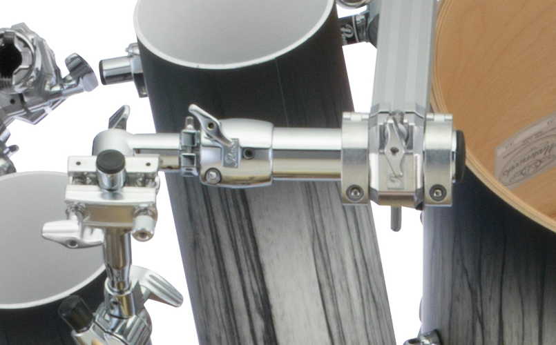 Pearl PCL-100 Pipe Clamp for Drum Rack Leg