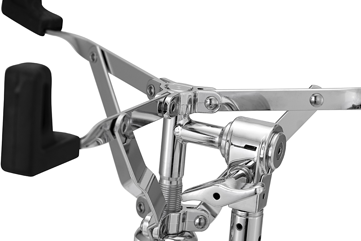 Pearl S-930D Snare Drum Stand for Deep Snare Drum, w/Uni-Lock Tilter
