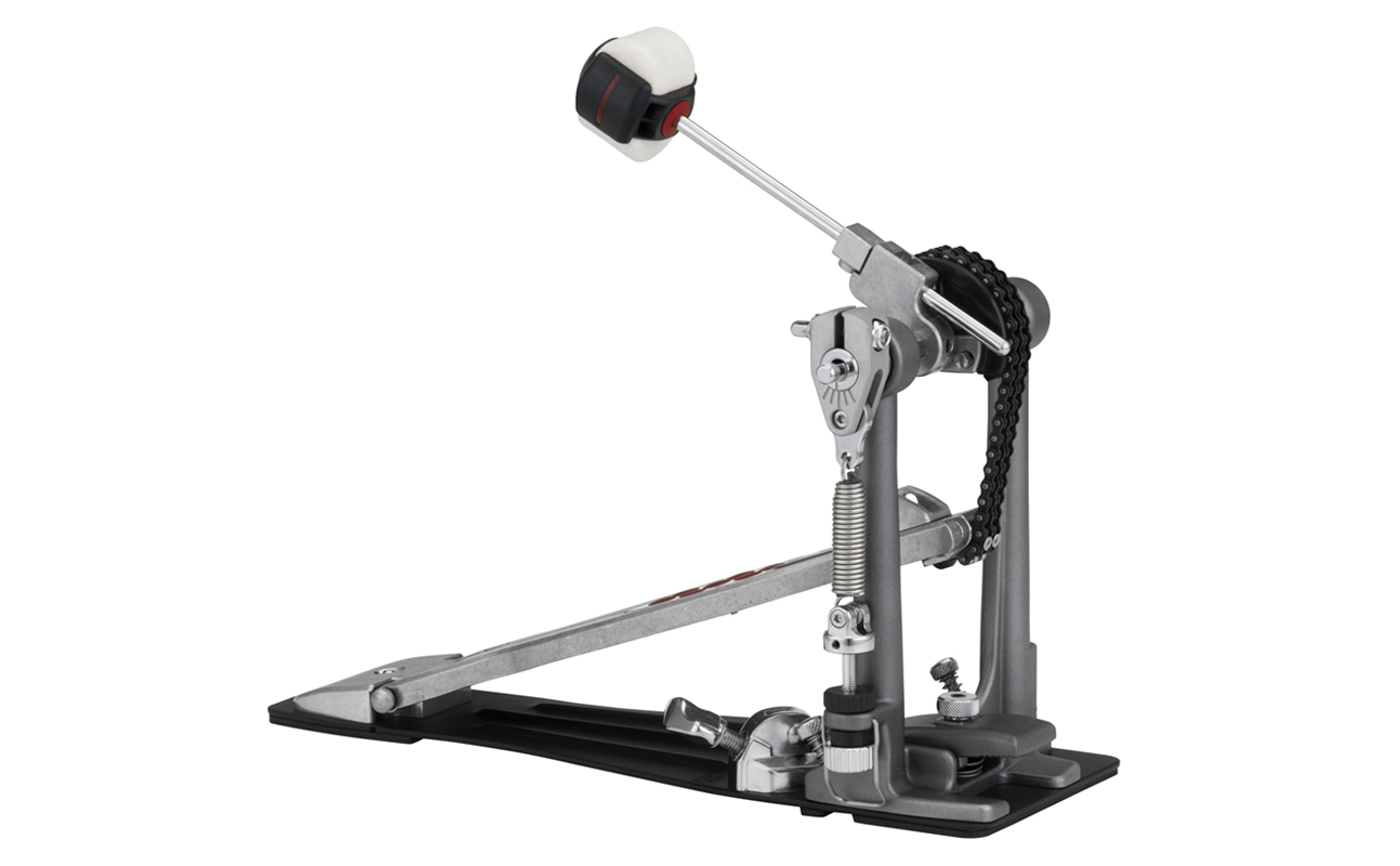 Pearl P-2050C Eliminator, BD Pedal, Chain Drive