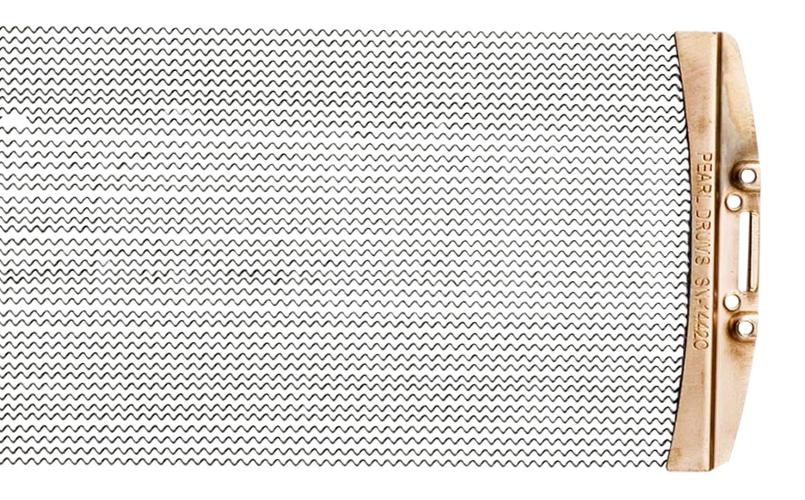 "Pearl SN-1420C, C-type, Ultra Sound Snare Wire, 20 strands-14"" w/strap&cord"