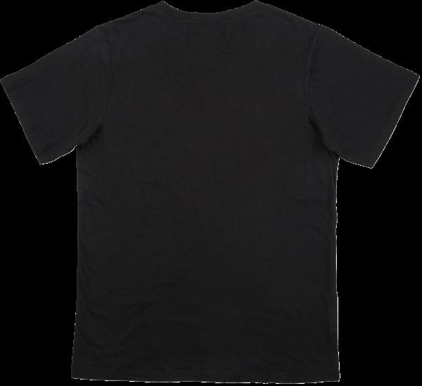 Charvel Guitar Logo Ladies T-Shirt, Black, L