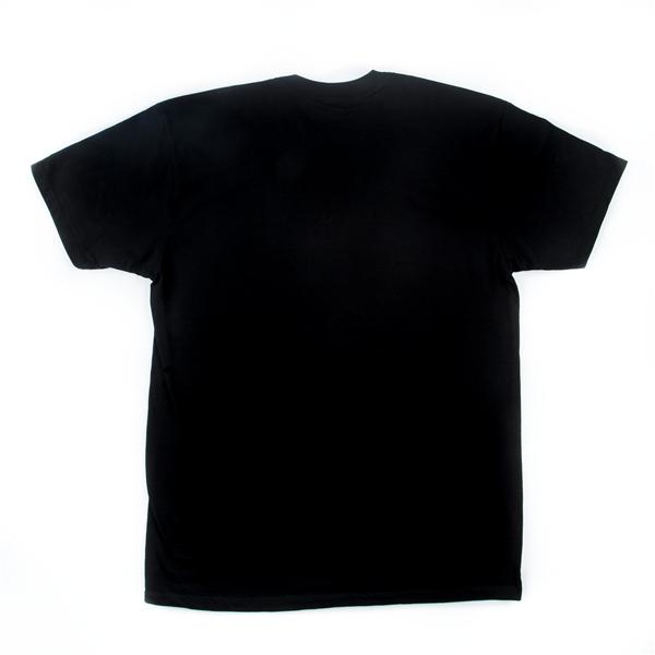 Charvel Toothpaste Logo Men's T-Shirt, Black, M