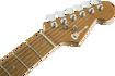 Charvel Pro-Mod DK24 HH 2PT CM, Caramelized Maple Fingerboard, Satin Burgundy Mist