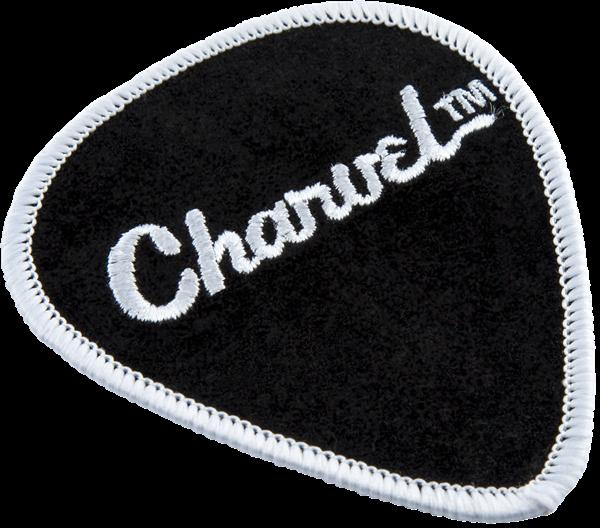 Charvel CHARVEL VELVET PATCHES (2)