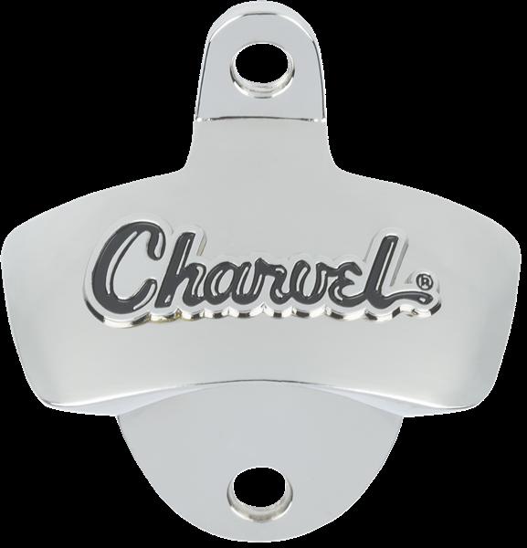 Charvel Wall Mount Bottle Opener