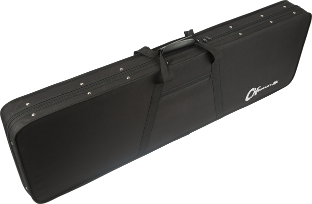 Charvel Charvel® Bass Hardshell Gig Bag, Black