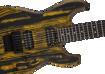 Charvel Pro-Mod San Dimas® Style 1 HH FR E Ash, Ebony Fingerboard, Old Yella
