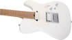 Charvel Pro-Mod So-Cal Style 2 24 HH HT CM, Caramelized Maple Fingerboard, Snow White