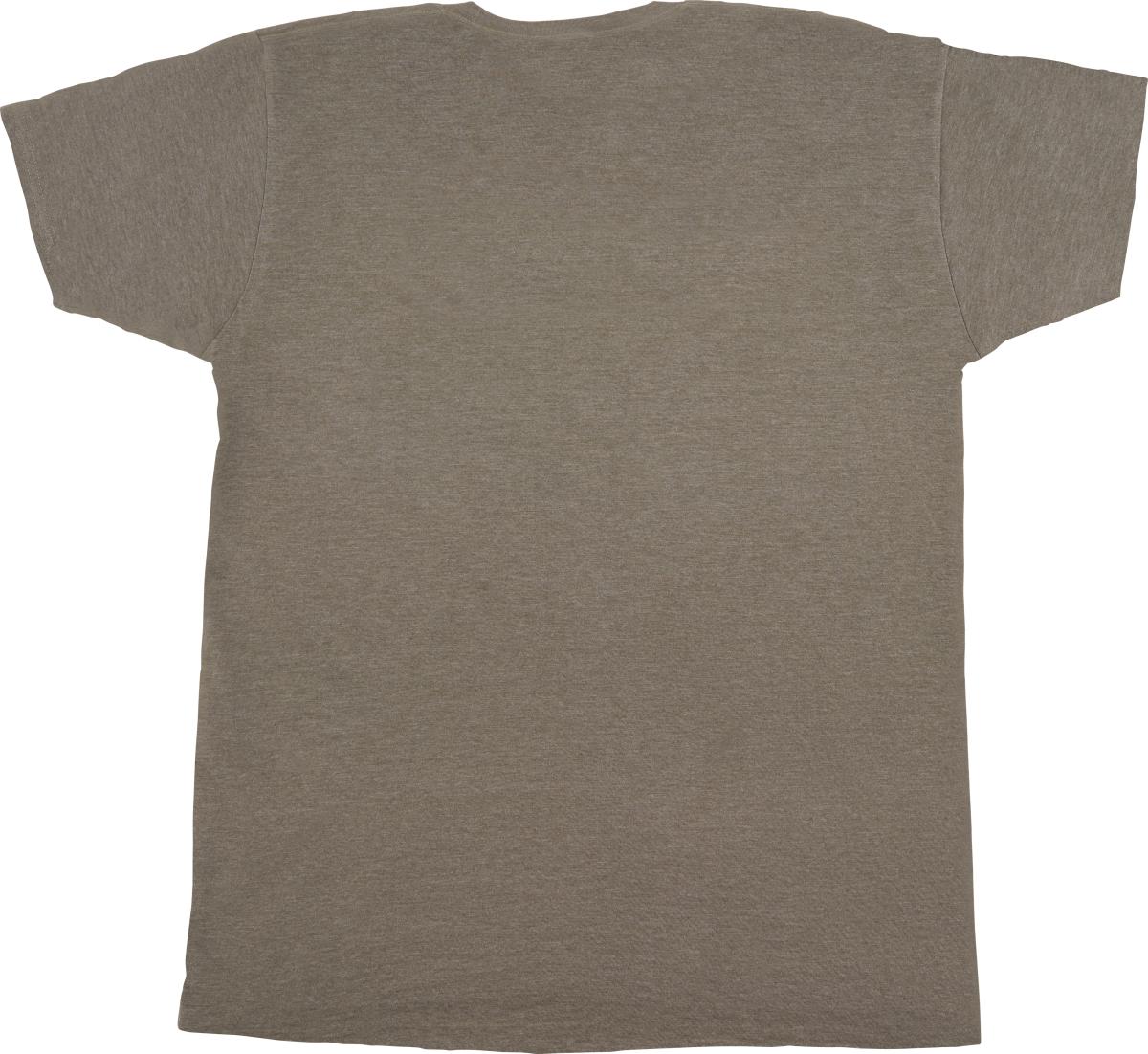 Charvel Charvel® Toothpaste Logo T-Shirt, Heather Green, XXL