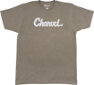 Charvel Charvel® Toothpaste Logo T-Shirt, Heather Green, S