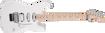 Charvel Pro-Mod San Dimas® Style 1 HSS FR M, Maple Fingerboard, Blizzard Pearl