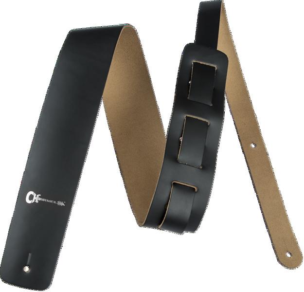 Charvel® Leather Strap