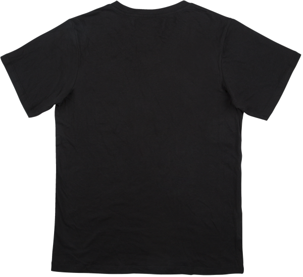 Charvel Guitar Logo Ladies T-Shirt, Black, M