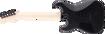 Charvel Pro-Mod San Dimas® Style 1 HSS HT E Sassafras, Ebony Fingerboard, Satin Black