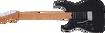 Charvel Pro-Mod DK24 HH 2PT CM LH, Caramelized Fingerboard, Gloss Black