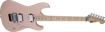 Charvel Pro-Mod San Dimas® Style 1 HH FR M, Maple Fingerboard, Shell Pink