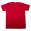 Charvel Guitar Logo Men's T-Shirt, Red, XXL