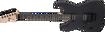 Charvel Pro-Mod San Dimas® Style 1 HH FR E Sassafras LH, Ebony Fingerboard, Satin Black