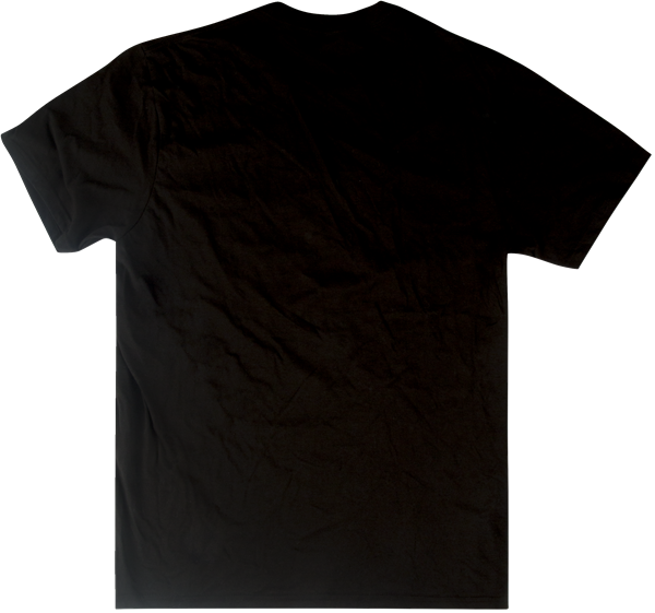 Charvel Satchel Yellow Bengal Guitar Graphic T-Shirt, Black, XL