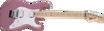 Charvel Pro-Mod So-Cal Style 1 HH FR M, Maple Fingerboard, Satin Burgundy Mist