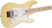 Charvel Pro-Mod So-Cal Style 1 HH FR M, Maple Fingerboard, Vintage White