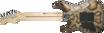 Charvel Warren DeMartini Signature Pro-Mod Snake, Maple Fingerboard, Snakeskin