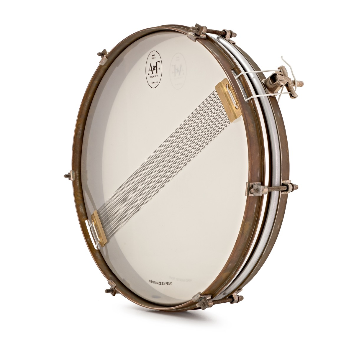 A&F 1.5x14 Pancake Snare