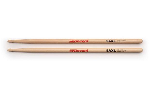 Wincent W-5AXL Hickory Drumsticks