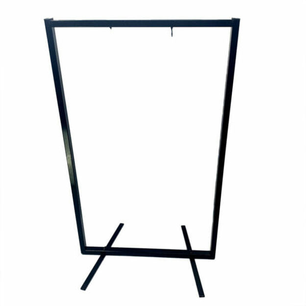 """Istanbul Agop AGS26 26"""" Gong Stand"""