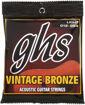 GHS VN-L | VINTAGE BRONZE | Light 012-054