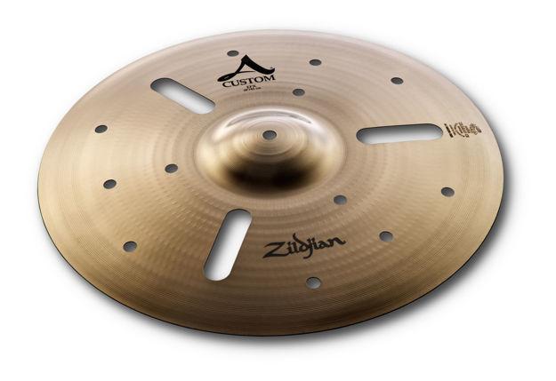 """Zildjian 18"""" A Custom EFX"""