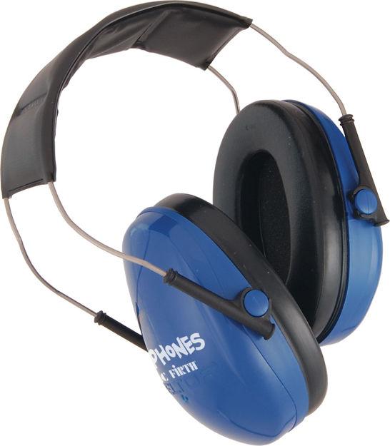Vic Firth Kidphones Earprotection
