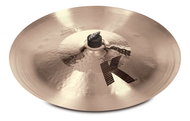 "Zildjian 19"" K Custom Hybrid China"