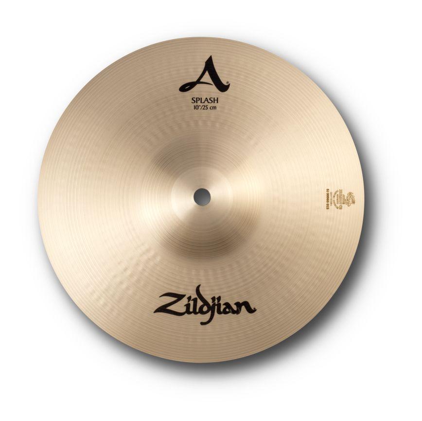 "Zildjian 10"" A Splash"