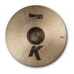 """Zildjian 19"""" K Sweet Crash"""