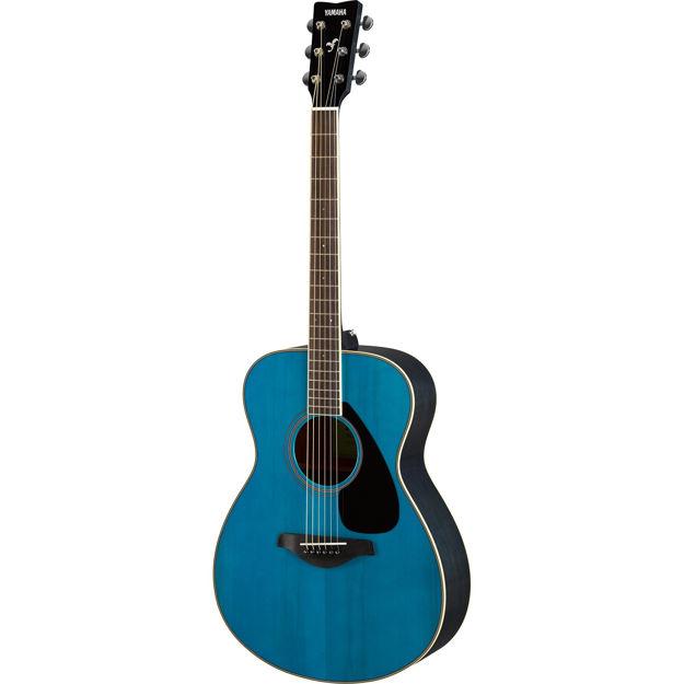Yamaha FS820 TURQUOISE Yamaha Folk Guitar