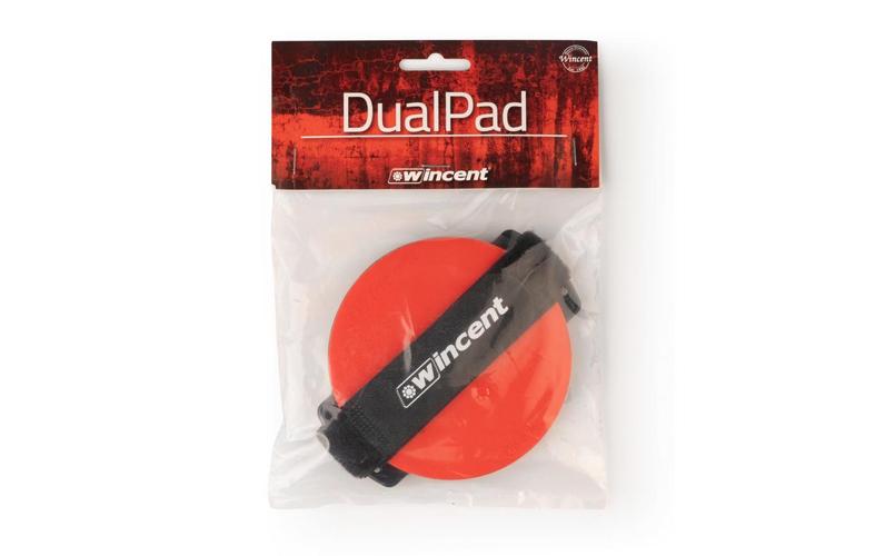 Wincent W-DP Dual Pad Practicepad
