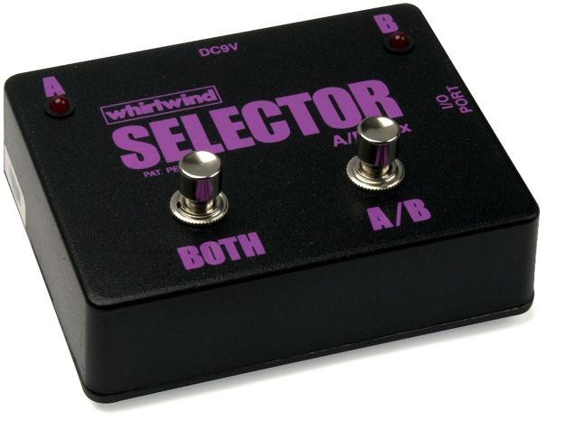 Whirlwind SELECTOR AB-BOX