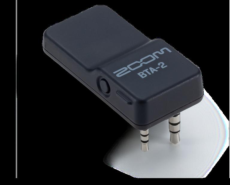 Zoom BTA-2 Bluetooth Adapter