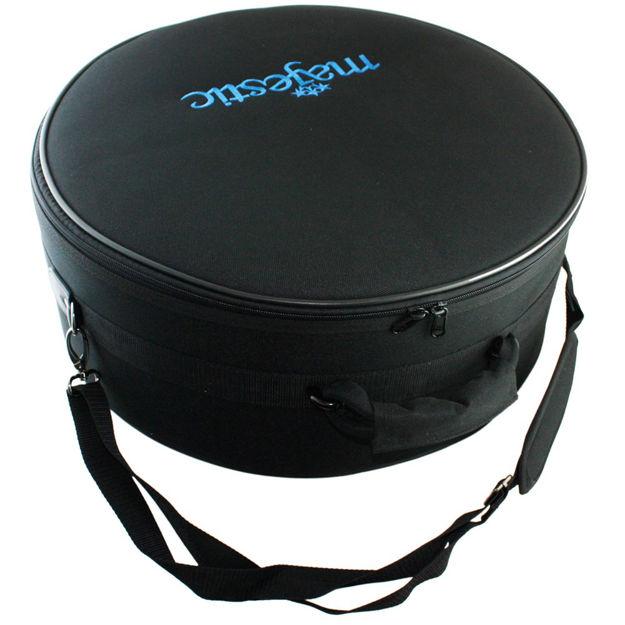 Majestic MPSC1455, 14x5.5, Prophonic Snare Drum Bag