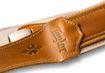 "TaylorWare 4112-25 Taylor Reflections Strap,Palamino Leather,2.5"""