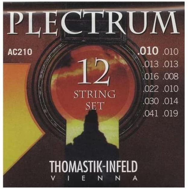 Thomastik-Infeld Strings for Acoustic Guitar Plectrum Acoustic Series Set - AC210